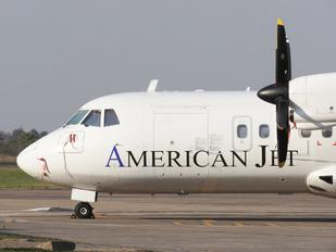 LV-CZJ - American Jet ATR 42 (all models)