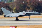 329 - France - Air Force Dassault Rafale B aircraft
