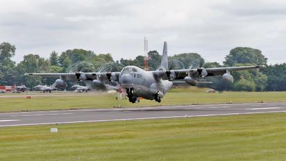 168071 - USA - Marine Corps Lockheed KC-130J Hercules