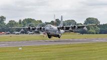168071 - USA - Marine Corps Lockheed KC-130J Hercules aircraft