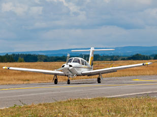 EC-EFM - Private Piper PA-28R Arrow /  RT Turbo Arrow