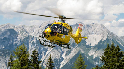 OE-XVF - OAMTC Eurocopter EC135 (all models)