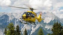 OE-XVF - OAMTC Eurocopter EC135 (all models) aircraft
