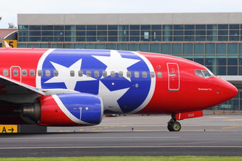 N922WN - Southwest Airlines Boeing 737-700