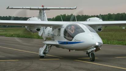 SP-MIM - Private Margański & Mysłowski Em-11C Orka