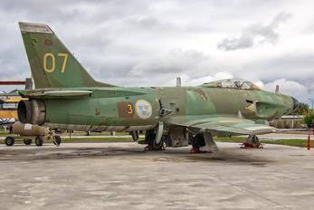 32543 - Sweden - Air Force SAAB J 32 Lansen