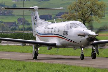 HB-FQN - Private Pilatus PC-12
