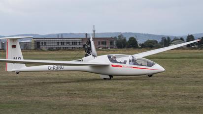 D-KBNO - Private Glaser-Dirks DG-500 Elan Orion