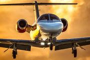 - - Private Cessna 510 Citation Mustang aircraft