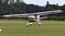 G-CFJG - Private Skyranger 902 aircraft