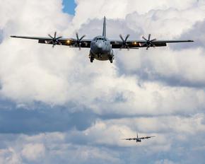 130601 - Canada - Air Force Lockheed CC-130J Hercules
