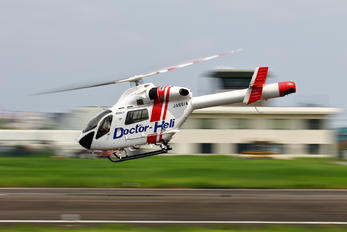 JA6914 - Aero Asahi MD Helicopters MD-900 Explorer