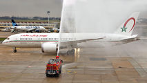 CN-RGB - Royal Air Maroc Boeing 787-8 Dreamliner aircraft