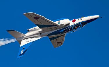 46-5728 - Japan - ASDF: Blue Impulse Kawasaki T-4