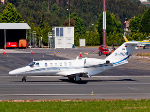D-INOB - Atlas Air Serice Cessna 525A Citation CJ2