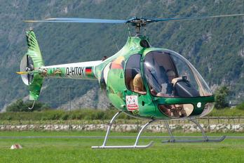 D-HTOY - Heli Aviation Guimbal Hélicoptères Cabri G2