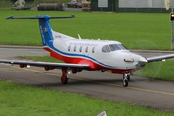 VH-FXN - Royal Flying Doctor Service Pilatus PC-12