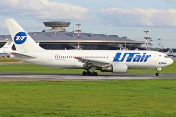 VP-BAL - UTair Boeing 767-200ER