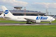 UTair VP-BAL image