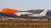 EC-LKI - Gestair Cargo  Boeing 767-300F aircraft