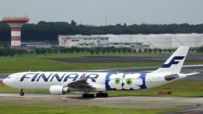 OH-LTO - Finnair Airbus A330-300