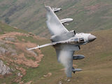 ZD719 - Royal Air Force Panavia Tornado GR.4 / 4A aircraft