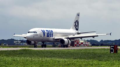 B-22316 - V Air Airbus A320