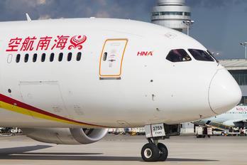 B-2759 - Hainan Airlines Boeing 787-8 Dreamliner