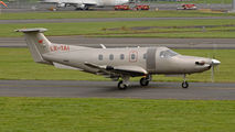 LX-TAI - Unknown Pilatus PC-12 aircraft