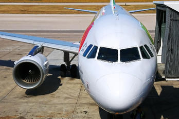 CS-TTK - TAP Portugal Airbus A319