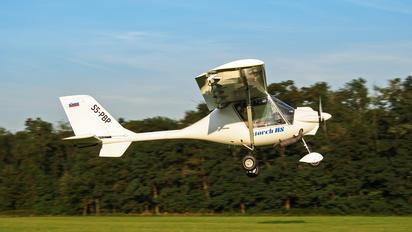 S5-PBP - Aeroklub Murska Sobota Fly Synthesis Storch