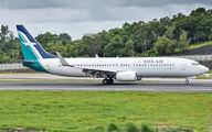 9V-MGP - SilkAir Boeing 737-800 aircraft