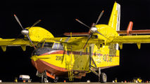 UD.14-02 - Spain - Air Force Canadair CL-415 (all marks) aircraft
