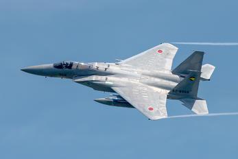 62-8959 - Japan - Air Self Defence Force Mitsubishi F-15J