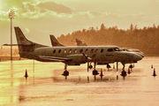 EC-JIP - Flightline Swearingen SA226 Metro II aircraft