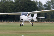G-CTDW - Private Flight Design CTsw aircraft