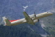 HB-IYI - Etihad Regional - Darwin Airlines SAAB 2000 aircraft