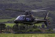 G-STNS - Private Agusta / Agusta-Bell A 109A Mk.II Hirundo aircraft