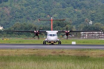 9M-FYK - Firefly ATR 72 (all models)