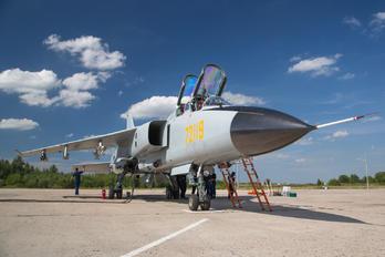 72119 - China - Air Force Xian JH-7A