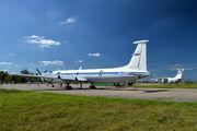 RA-75917 - Russia - Air Force Ilyushin Il-22 aircraft
