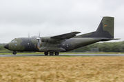 50+81 - Germany - Air Force Transall C-160D aircraft