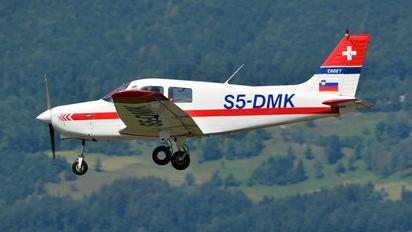 S5-DMK - Private Piper PA-28 Cadet