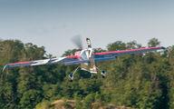 S5-MPP - Private Edge 540 aircraft
