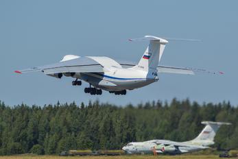 RF-78788 - Russia - Air Force Ilyushin Il-76 (all models)