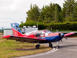 EC-LNI - Real Aeroclub de Navarra PZL 110 Koliber (150, 160)