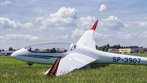 SP-3907 - Aeroklub Podkarpacki PZL SZD-54-2 Perkoz aircraft