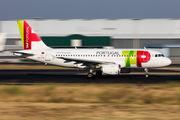 CS-TTH - TAP Portugal Airbus A319 aircraft
