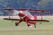 N196JR - Private Pitts S-1 Special aircraft