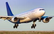 CS-TQP - Hi Fly Airbus A330-200 aircraft